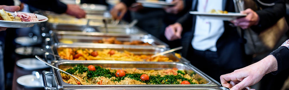 sports event catering