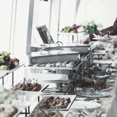 Tv and Film location catering