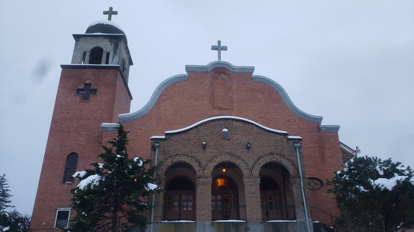 Saint Joseph Roman Catholic Church