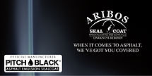 Aribos Sealcoat Manufacturing & Supply - Official Manufacturer of Pitch Black® Sealcoat in Chicago, IL Territory