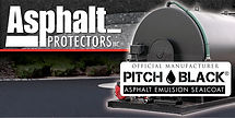 Asphalt Protectors - Official Manufacturer of Pitch Black® Sealcoat in Orlando, FL Territory
