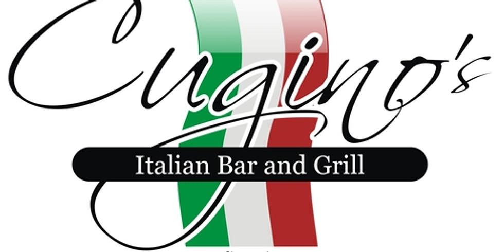Dinner at Cugino's