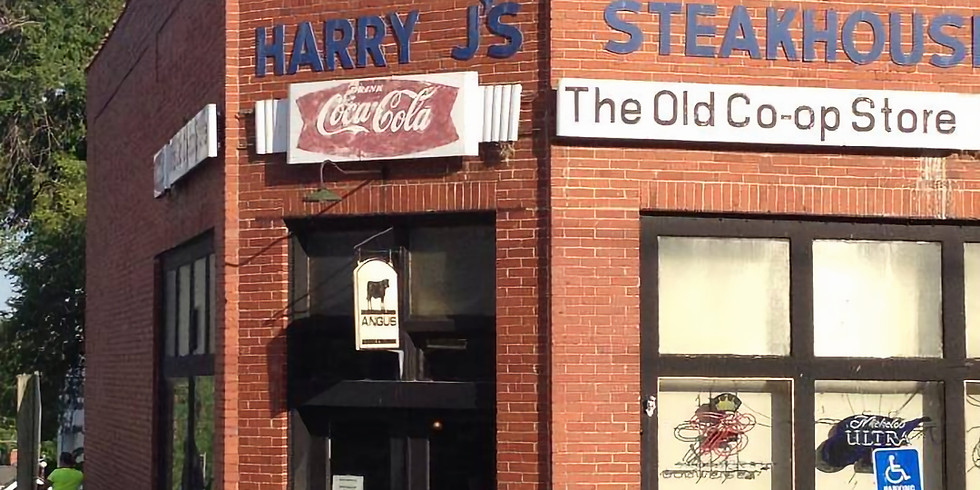 Hasten to Harry's