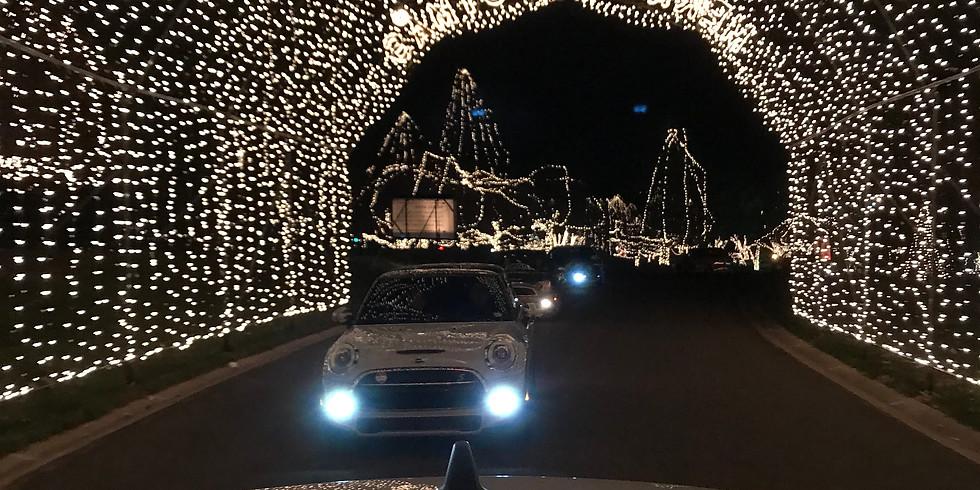 Holiday Lights Drive!