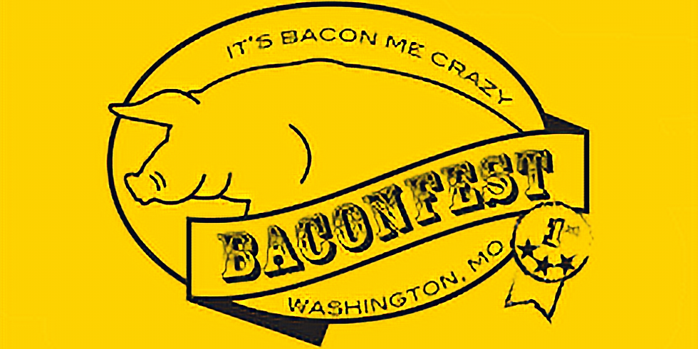 Rally to Baconfest