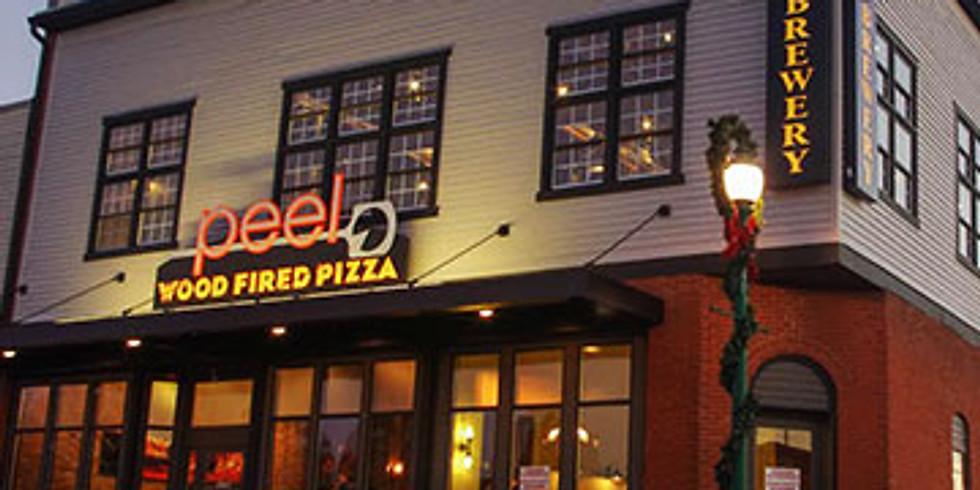 Rally to Peel Pizza 2019