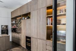 Keuken duplex Antwerpen