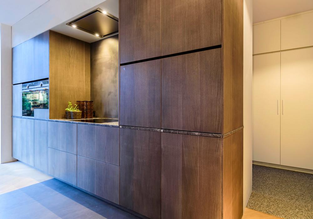 Keuken Blok