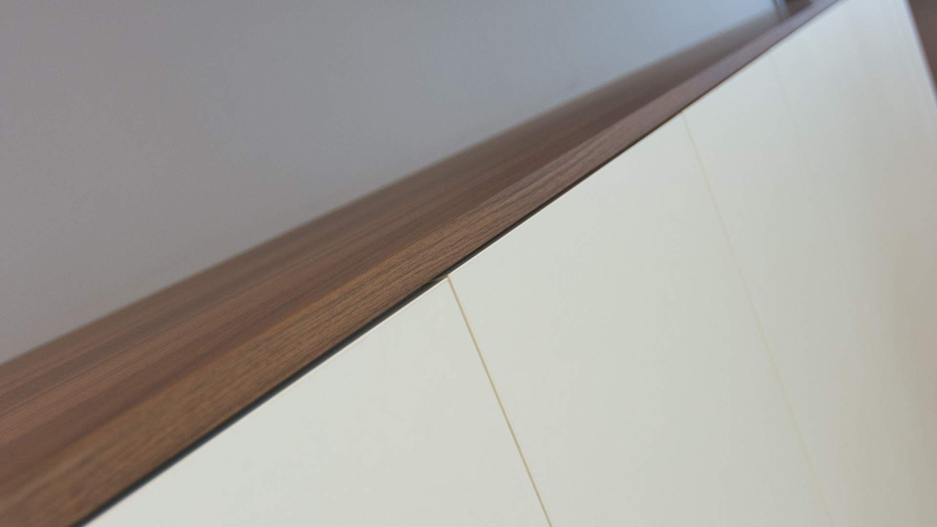 Detail dressoir