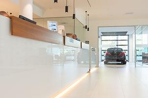 Balie BMW