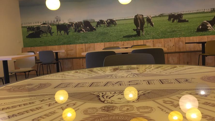 Beemster tafel