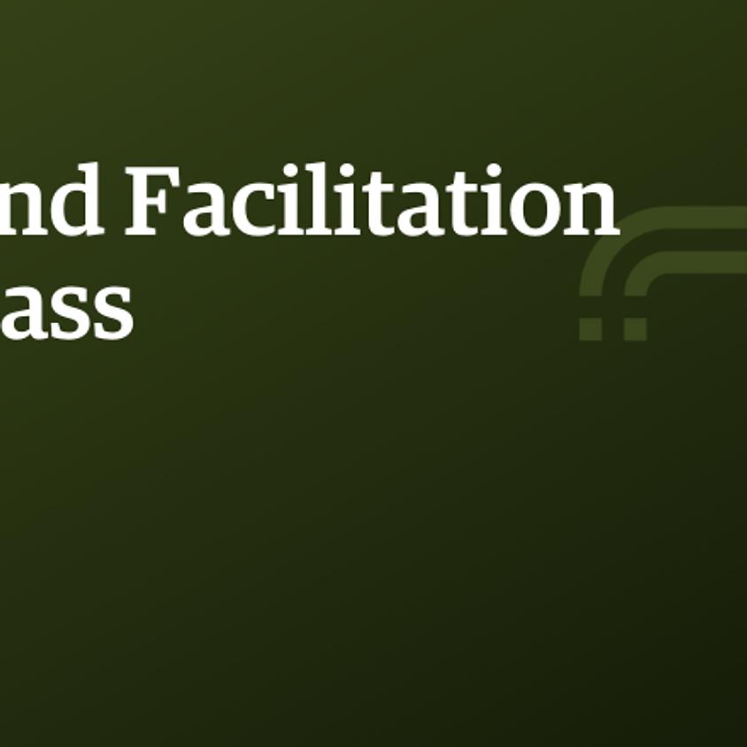 Design & Facilitation Masterclass | Singapore