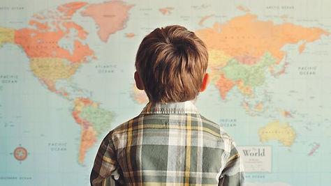 Kid looking at map.jpg