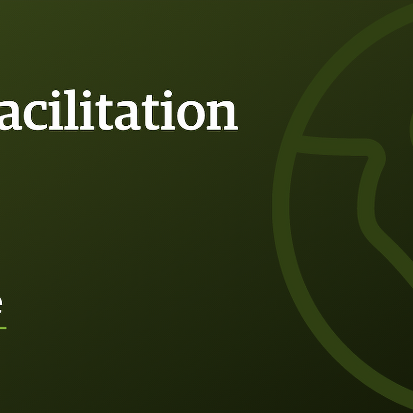 Online Facilitation Course | Online