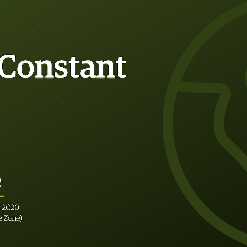 Guiding Constant Change Course