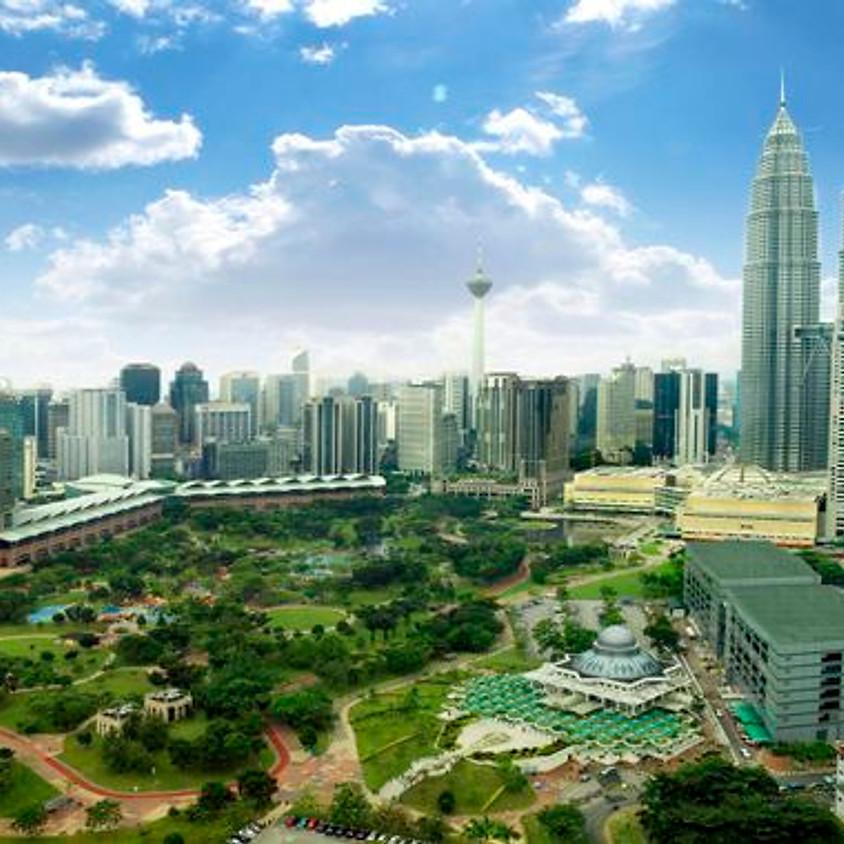 Rencontre des membres de Malaysia DEAL