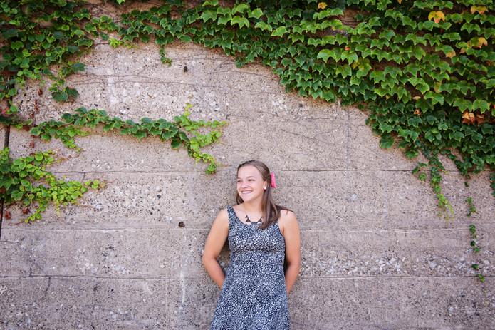 Brittney Cottman Photography-Senior Portraits-Columbus Ohio