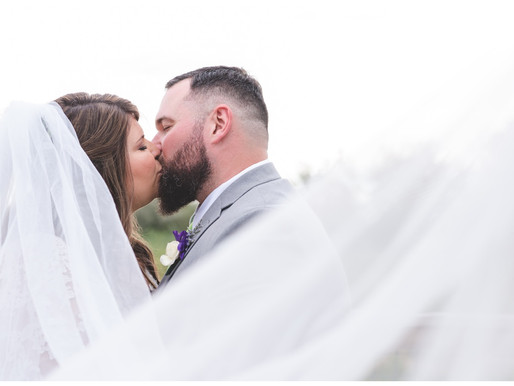 Katie & Sam Married | A Beautiful Farm Wedding at Flora and Field | Mt. Sterling, Ohio