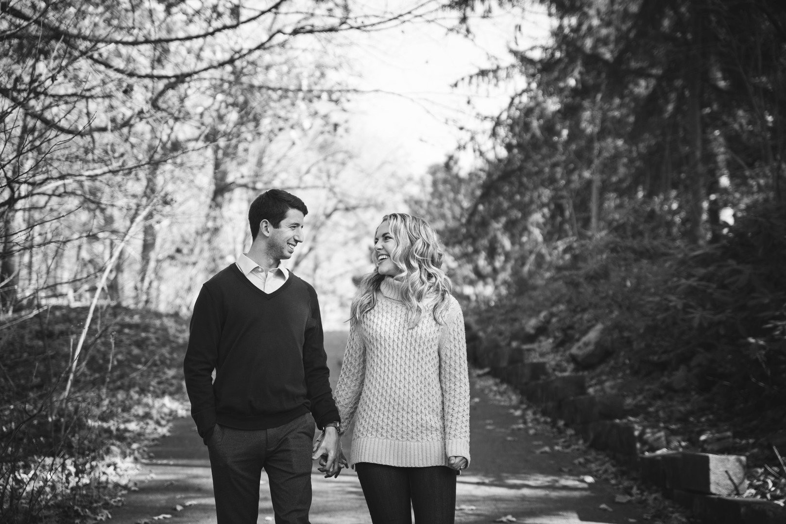 Brittney Cottman Photography-Engagement Portraits-Columbus Ohio