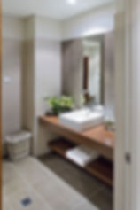 Banyo dolabı bathroom closet