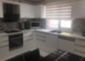 Mutfak dolabı  kitchen cupboard