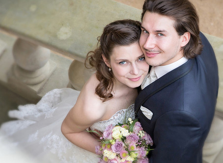 Hochzeitsfotografie und Corona...
