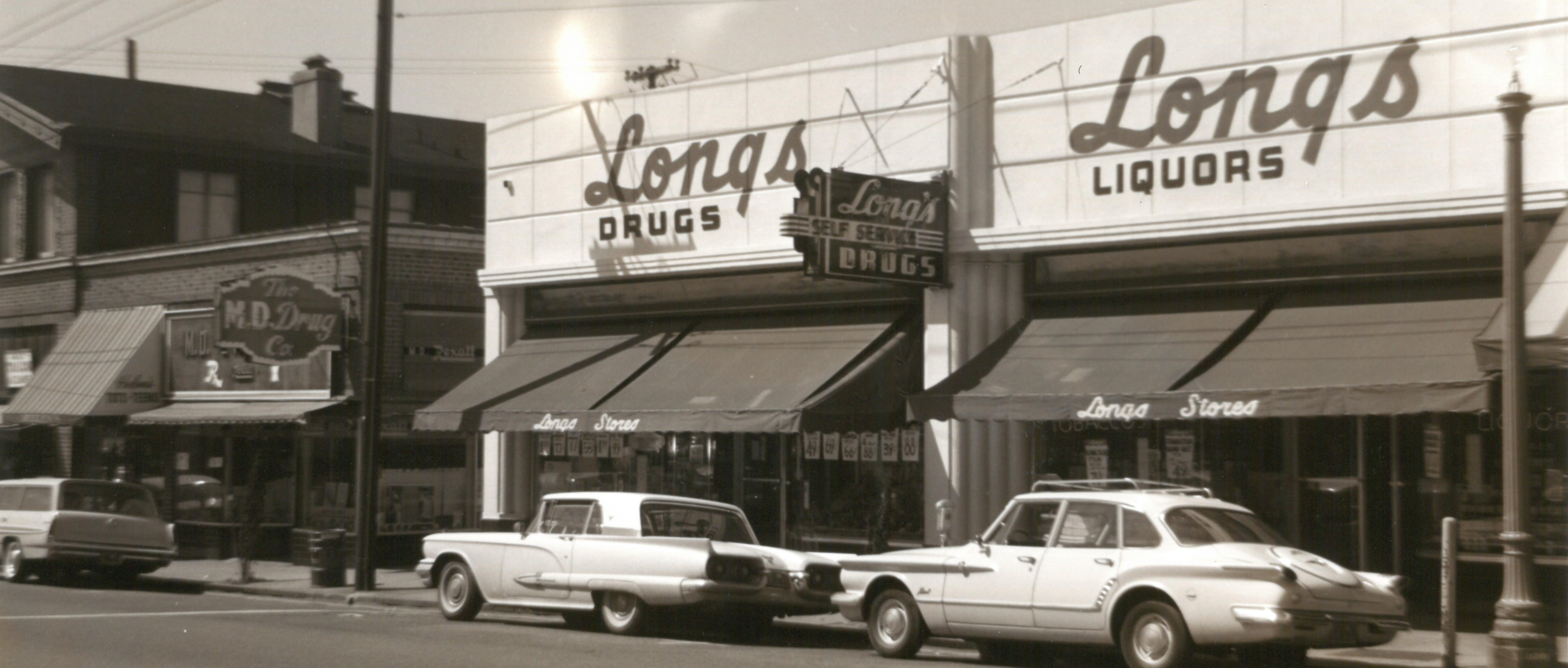 Longs Storefront 2