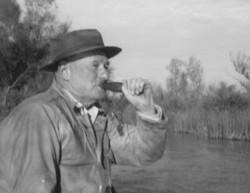 Joe Long duck call