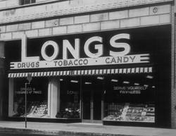 Longs Storefront 1