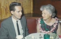 Bob & Vera Long