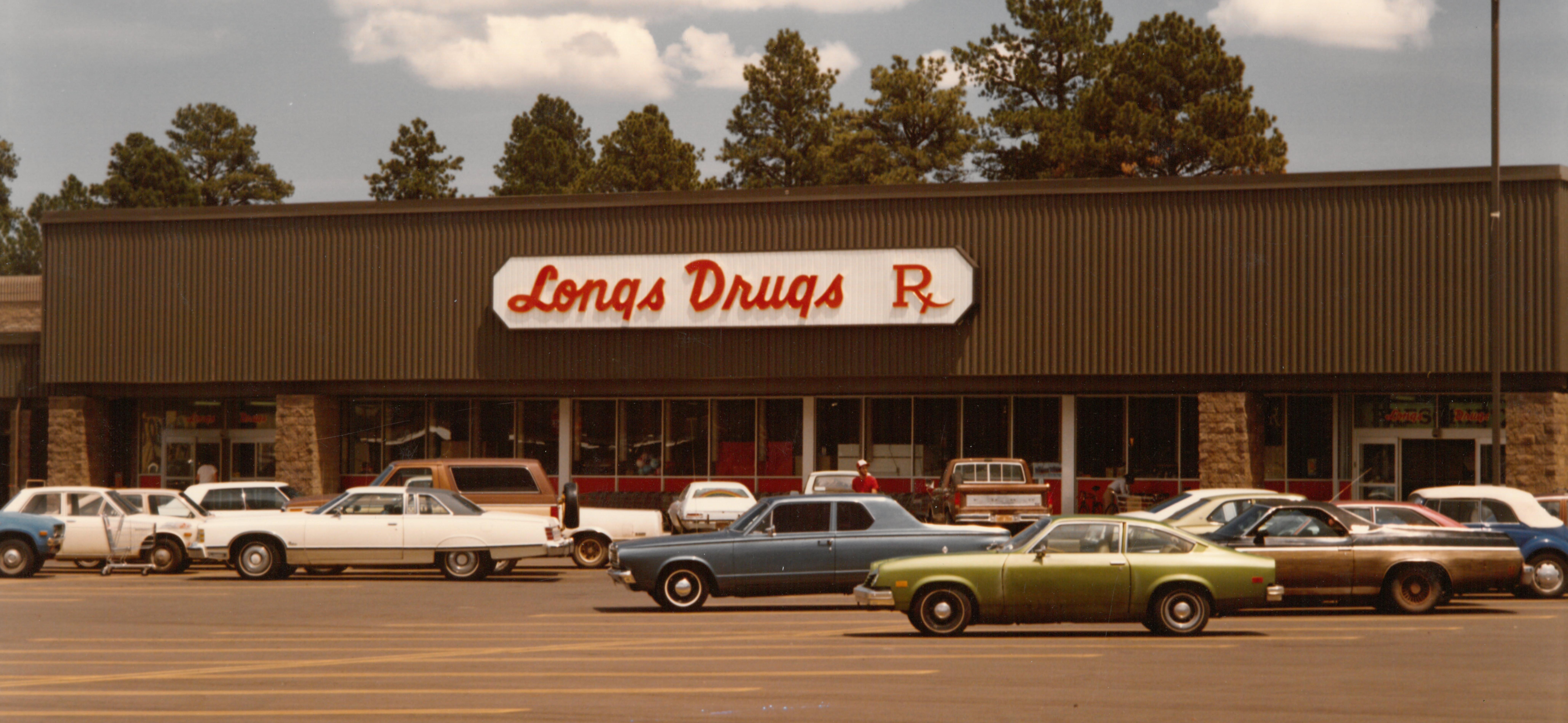 Longs Storefront 4