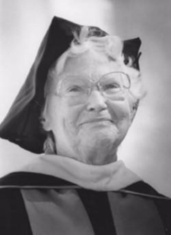 Vera Long Mills Ceremony