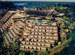 Hotel Tahara