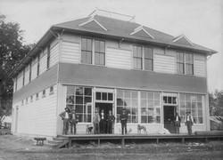Long General Store