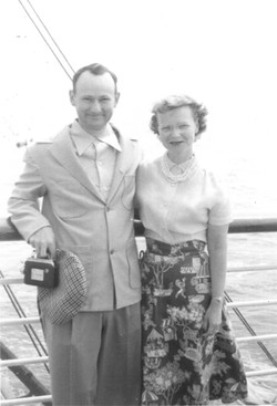 Joe & Vera Long
