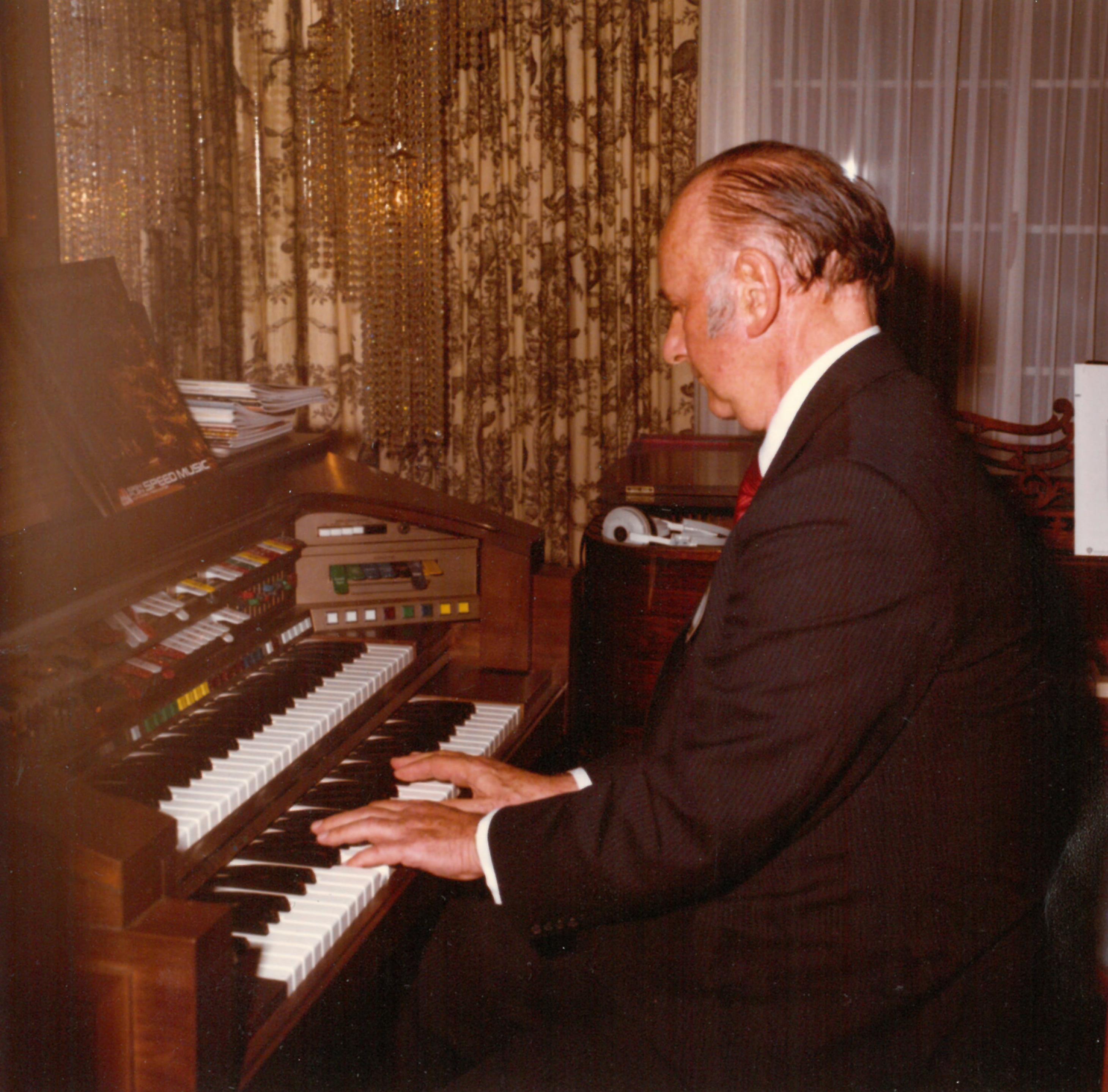 JML Organ