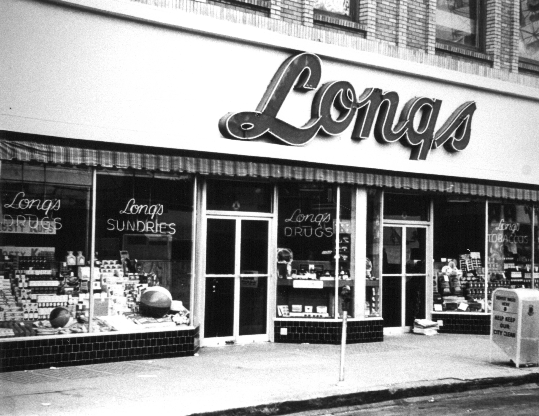 Longs Storefront 3