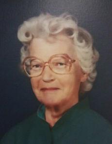 Vera Long