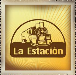 Logo La Estacion Restaurante