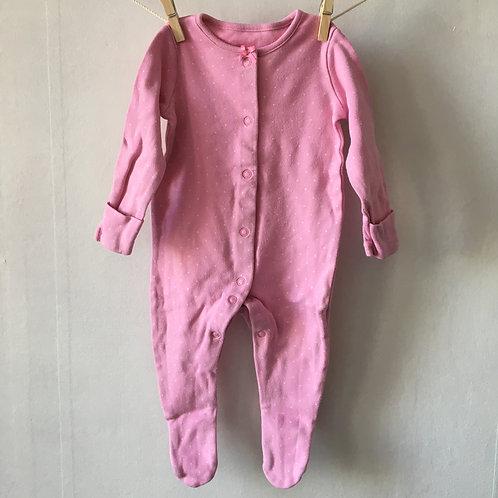 Pyjamas manches longues