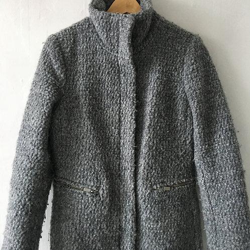 Manteau  en laine H&M