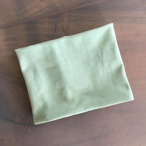 """Brassard de protection """"Vert lichen"""""""