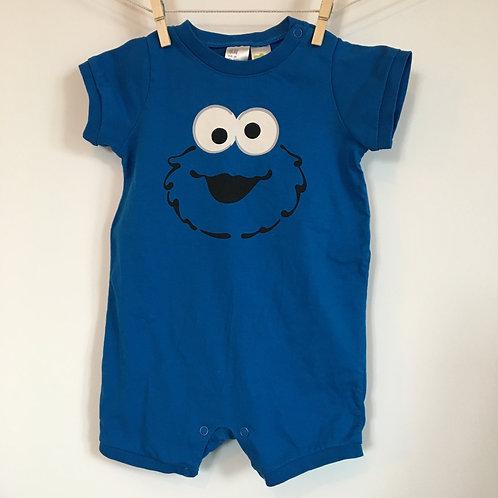 Pyjamas bleu