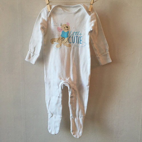 """Pyjamas """"Little Cutie"""""""