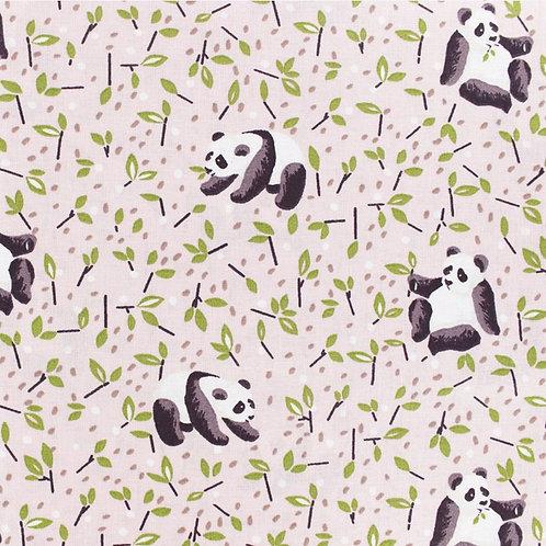 "Bandeau de soin ""Pandas"""