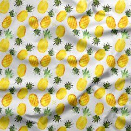 "Serviette hygiénique ""Ananas"""