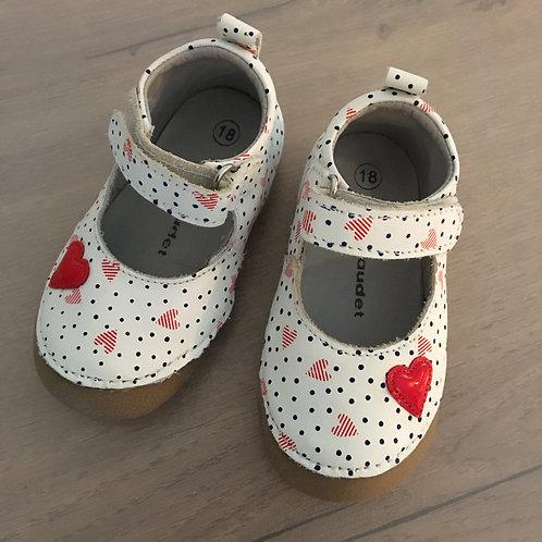 Chaussures Verbaudet