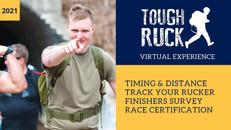 Tough Ruck 2021 Race Day Info