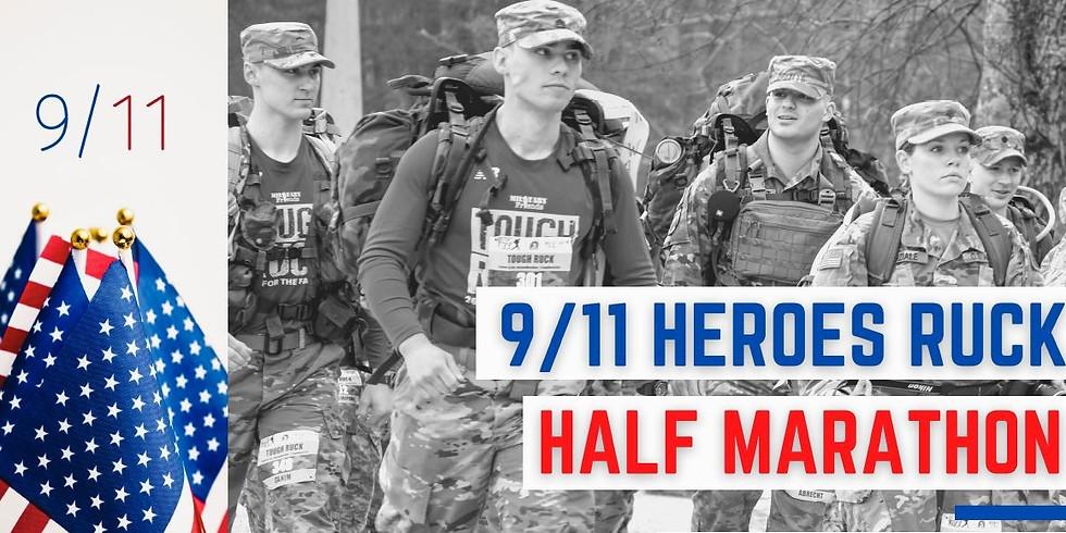 9/11 Half Marathon