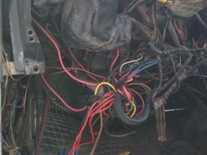 החשמל של טל חלק א' - חג חירות מוטורית מחשמל במיוחד בימי קורונה